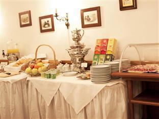 Hotel Pension Alexandres Appiano sulla Strada del Vino - Breakfast Buffet