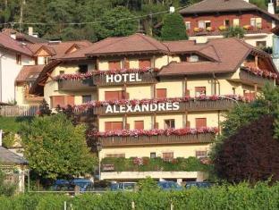 Hotel Pension Alexandres Appiano sulla Strada del Vino - Exterior
