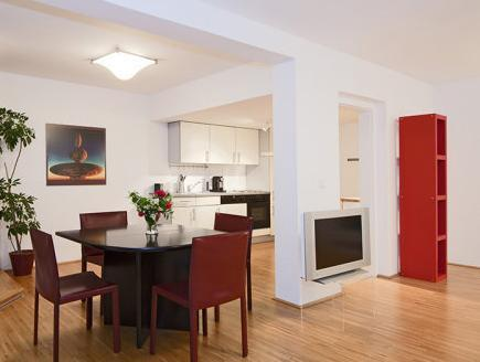 Puzzlehotel Apartment Hietzing Vienna - Interior