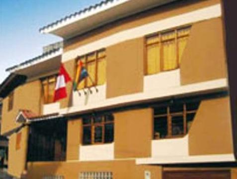 Qori Kantu - Hotell och Boende i Peru i Sydamerika