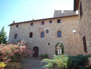 Castello Vertine B&B