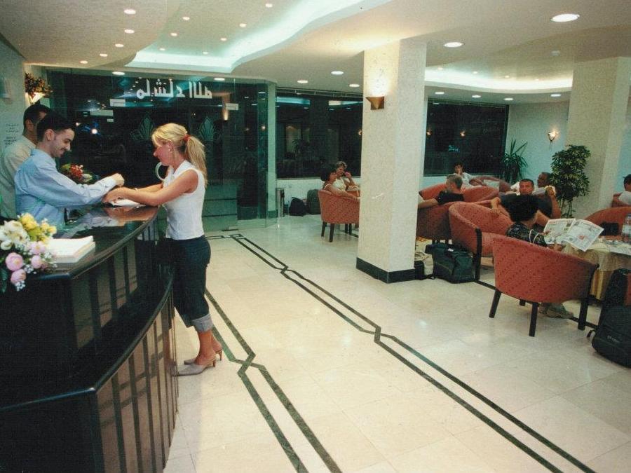 فندق دويك 2