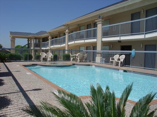 Americas Best Value Inn New Braunfels San Antonio - New Braunfels