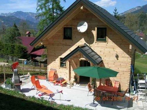 Ferienhaus Maneck Hotel Bad Goisern - Exterior