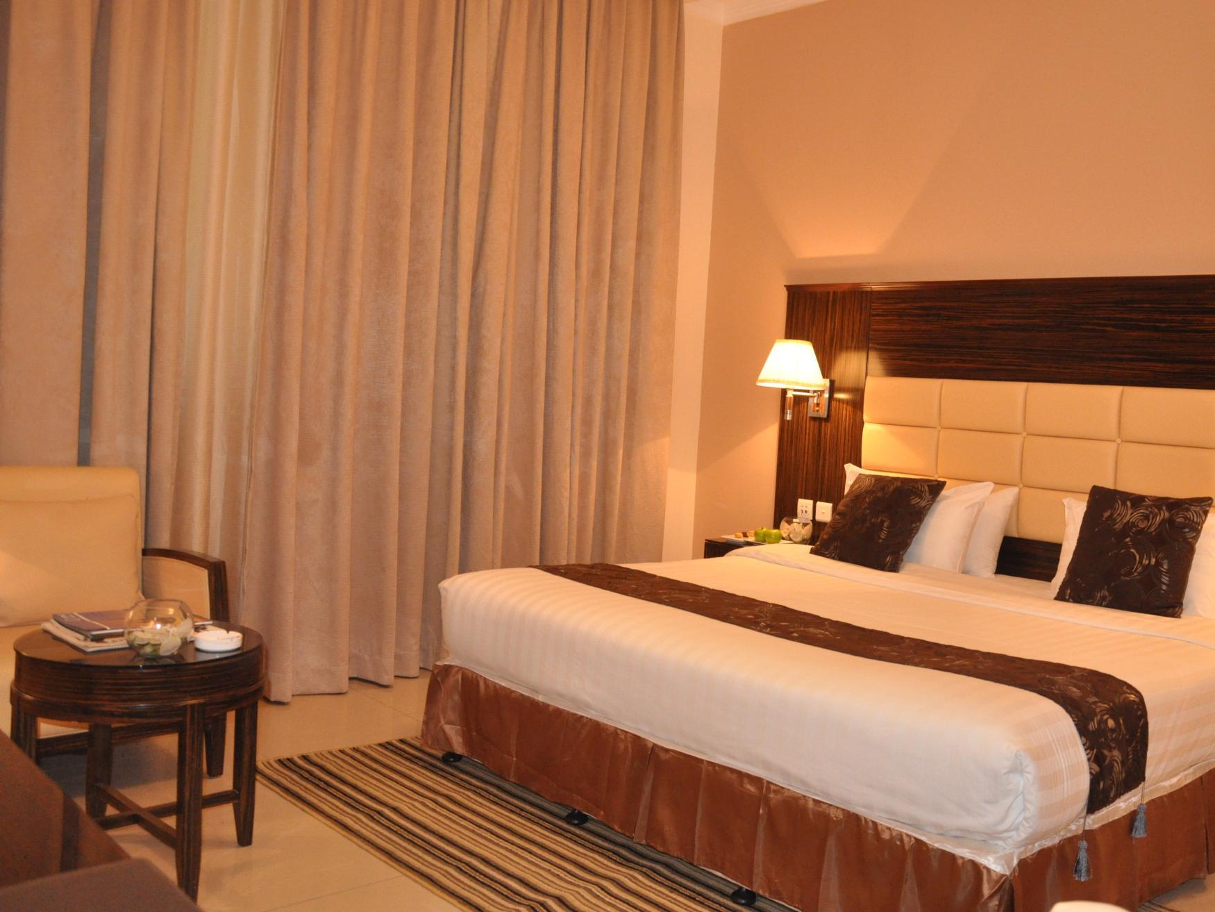 Fortune Royal Hotel - Hotels and Accommodation in United Arab Emirates, Middle East