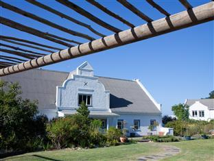 Fynbos Ridge Country House and Cottages