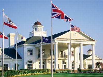 Grande Villas At World Tour Golf Resort - Hotel and accommodation in Usa in Myrtle Beach (SC)