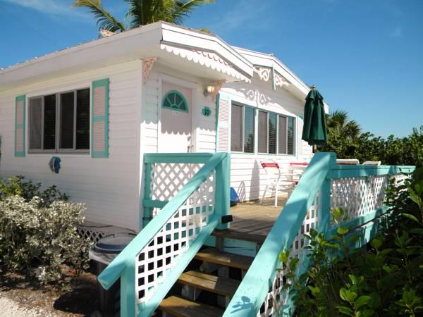 Gulf Breeze Cottages Hotel Sanibel (FL)