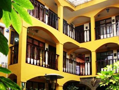 Hostal Cusi Wasi - Hotels and Accommodation in Peru, South America