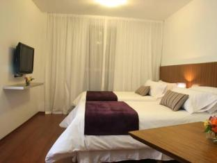 Hotel Bys Palermo Buenos Aires - Guest Room
