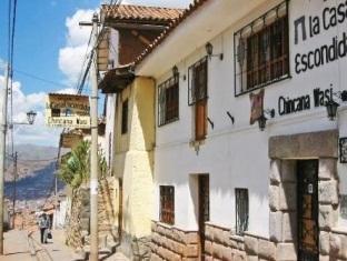 Hotel Casa Escondida