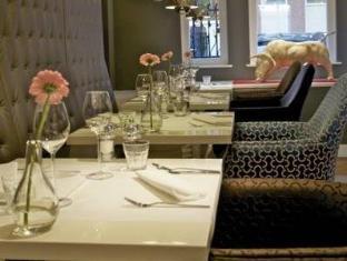 Hotel JL No76 Amsterdam - Recreational Facilities