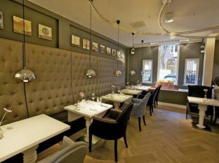 Hotel JL No76 Amsterdam - Restaurant