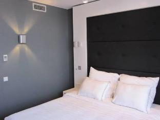 Hotel JL No76 Amsterdam - Guest Room