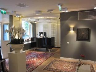 Hotel JL No76 Amsterdam - Lobby