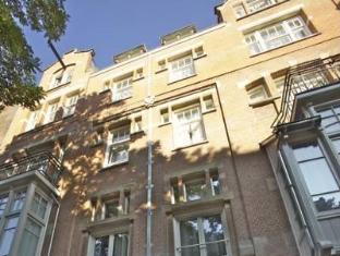 Hotel JL No76 Amsterdam - Exterior