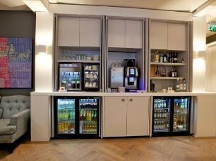 Hotel JL No76 Amsterdam - Pub/Lounge