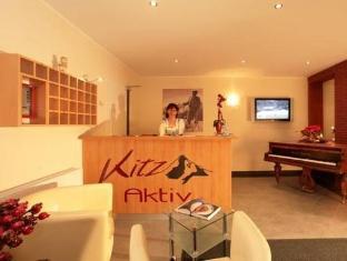Hotel Kitz Aktiv Bruck an der Glocknerstrasse - Reception