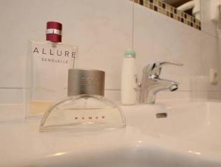 Hotel Kitz Aktiv Bruck an der Glocknerstrasse - Bathroom