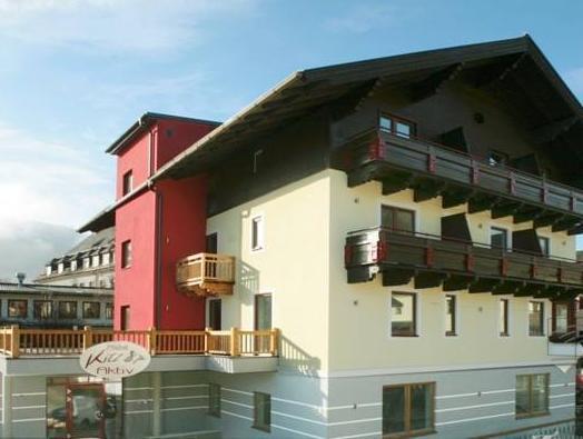 Hotel Kitz Aktiv Bruck an der Glocknerstrasse - Exterior