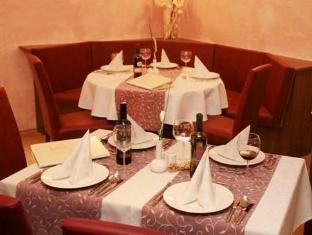 Hotel Kitz Aktiv Bruck an der Glocknerstrasse - Restaurant