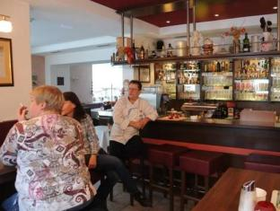 Hotel Kitz Aktiv Bruck an der Glocknerstrasse - Pub/Lounge