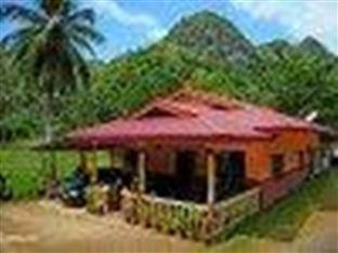 Homestay Pulau Tuba