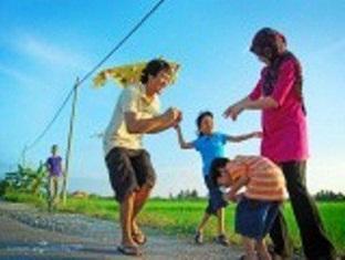 Homestay Kg Sungai Itau Langkawi - Équipements récréatifs