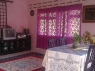 Homestay Kg Sungai Itau Langkawi - Chambre