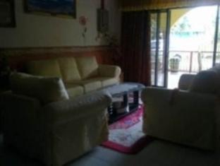 Homestay Kg Sungai Itau Langkawi - Intérieur de l'hôtel