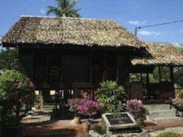 Homestay Kg Sungai Itau Langkawi