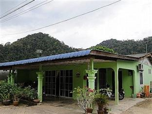 Homestay Desa Wang Tok Rendong - 1 star located at Kuah