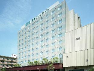 hotel Sotetsu Fresa Inn Fujisawa Shonandai