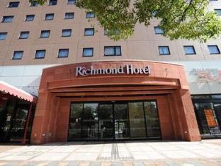 Richmond Hotel Miyazaki Ekimae 里士满宫崎站前酒店