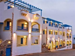 Romantica Hotel and Apartments Kythira
