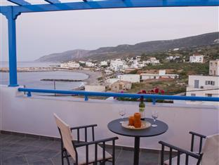 Romantica Hotel and Apartments Kythira - Rodyti