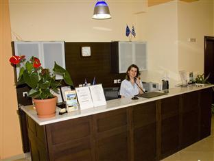 Romantica Hotel and Apartments Kythira - Priimamasis