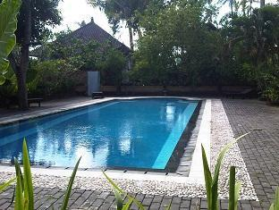Villa Mahalini Bali - Swimmingpool