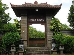 Villa Mahalini Bali - Indgang