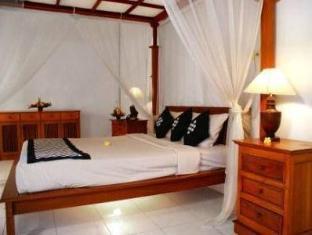 Villa Mahalini Bali - Gæsteværelse