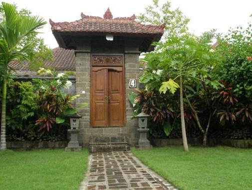 Villa Mahalini Bali - Villa