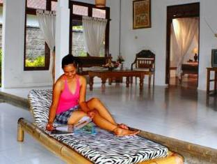 Villa Mahalini Bali - Lobby