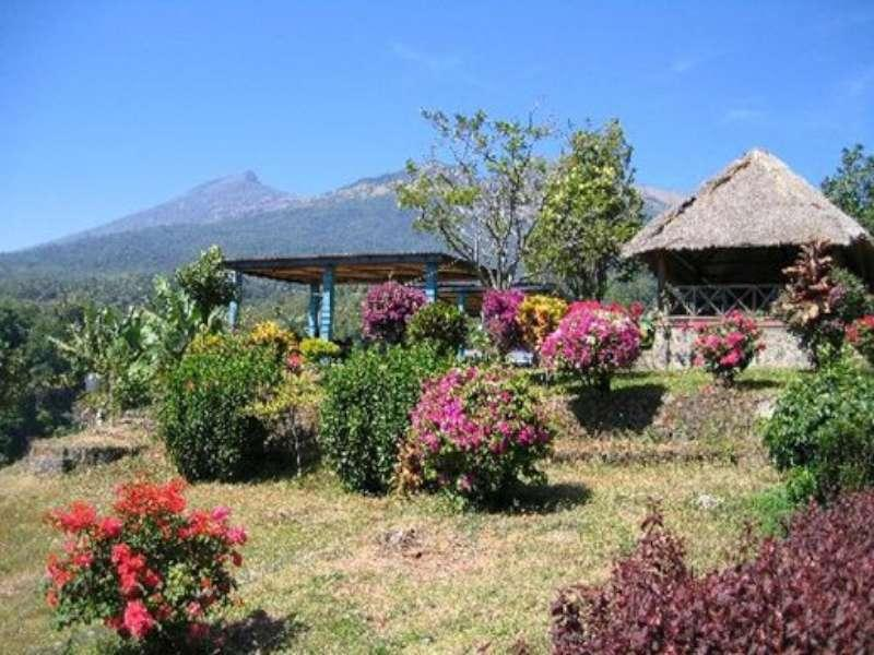 Pondok Senaru Lombok - Hotels and Accommodation in Indonesia, Asia
