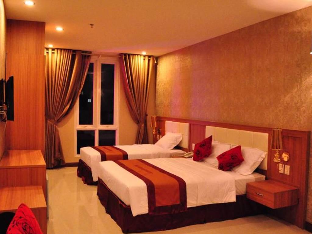 Hotell Phu Giai Loi Hotel