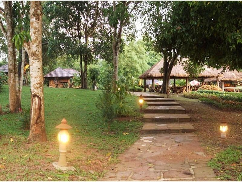 Rabiangprai Valley - Hotels and Accommodation in Thailand, Asia