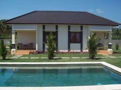 Hotell Kuta Paradise Lombok