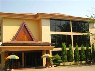 Cheuang Van Na Vong1 - Hotels and Accommodation in Laos, Asia