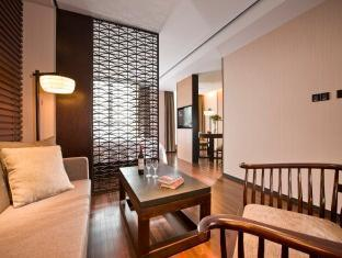 Hangzhou SSAW Boutique Hotel - Room type photo