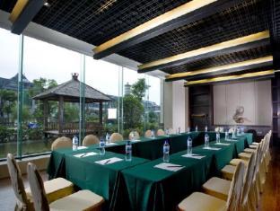 Hangzhou SSAW Boutique Hotel - More photos