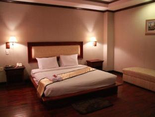 Cheuang Vanavong 2 Vientiane - Guest Room